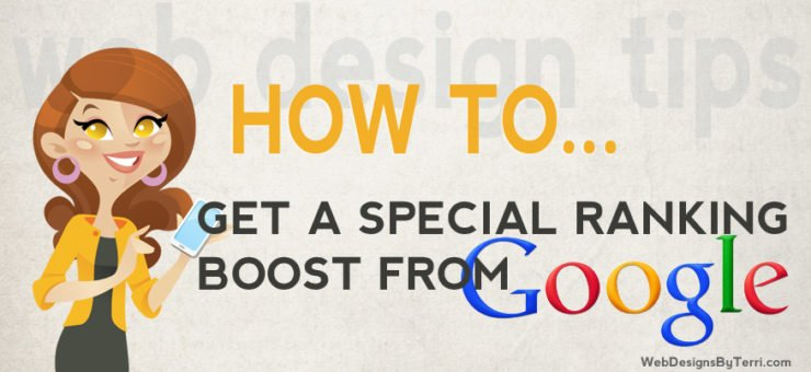 Google's Wild Experiment with Special Ranking for Mobile Sites