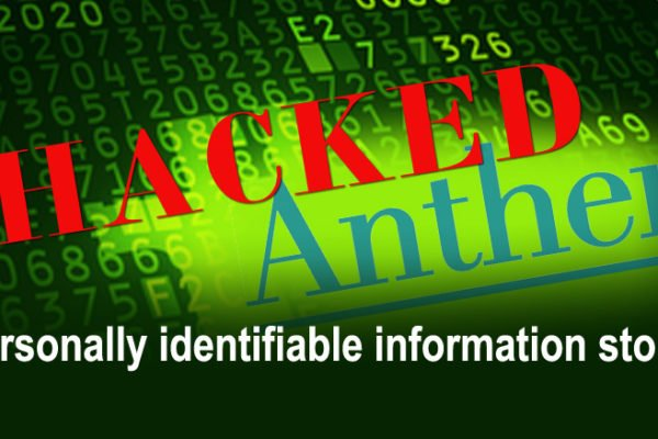 Anthem hacked, 80 million accounts compromised
