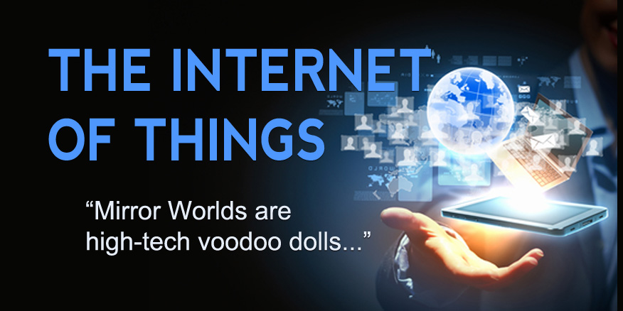 mirror world, internet of things, smart world