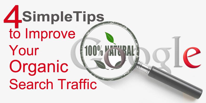 improve organic seo, search engine optimization, organic direct search