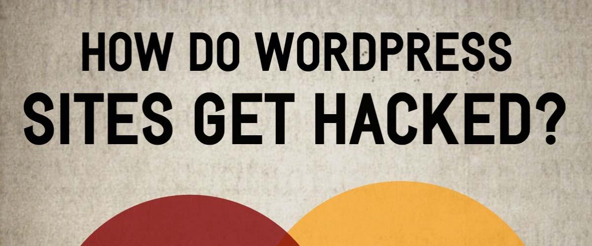 How WordPress hacked