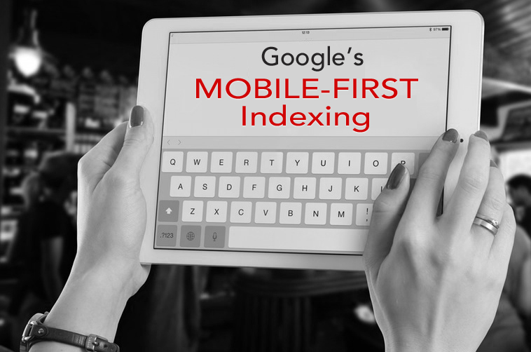 Mobile First, Mobile Responsive websites
