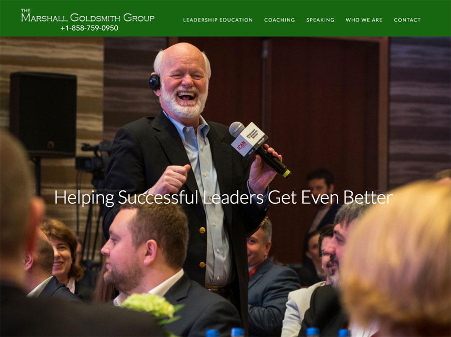 Marshall Goldsmith Group