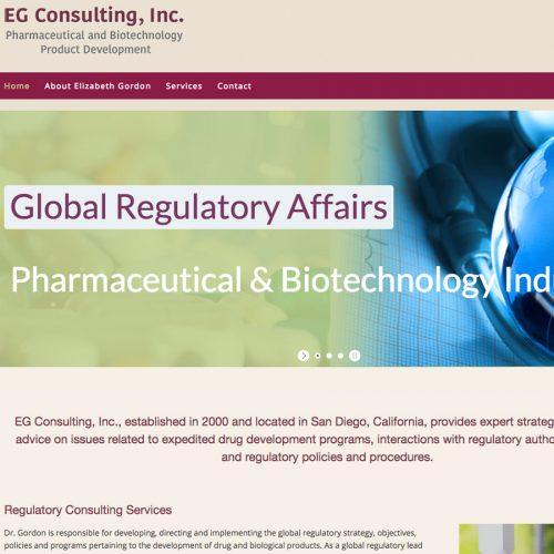 EG Consulting, Inc.