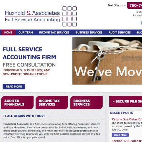 Huxhold & Associates