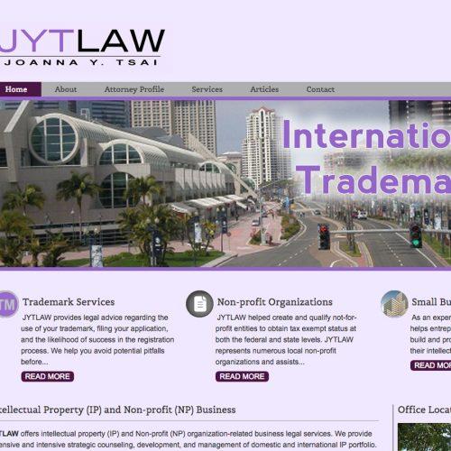JYT Law