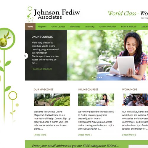 Johnson Fediw Associates