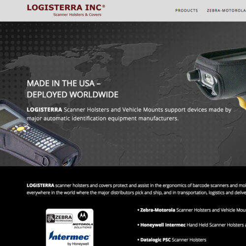 Logisterra Inc