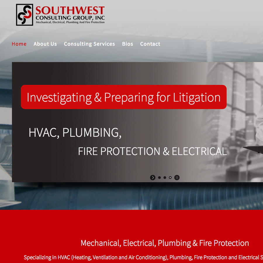 Website for mechanical, electrical engineers