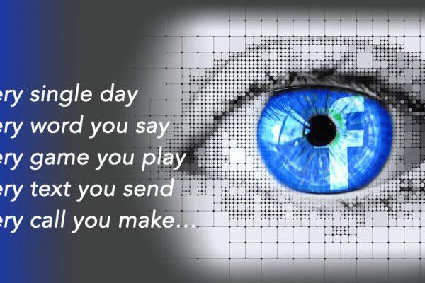 Every Text You Send… Every Call You Make…