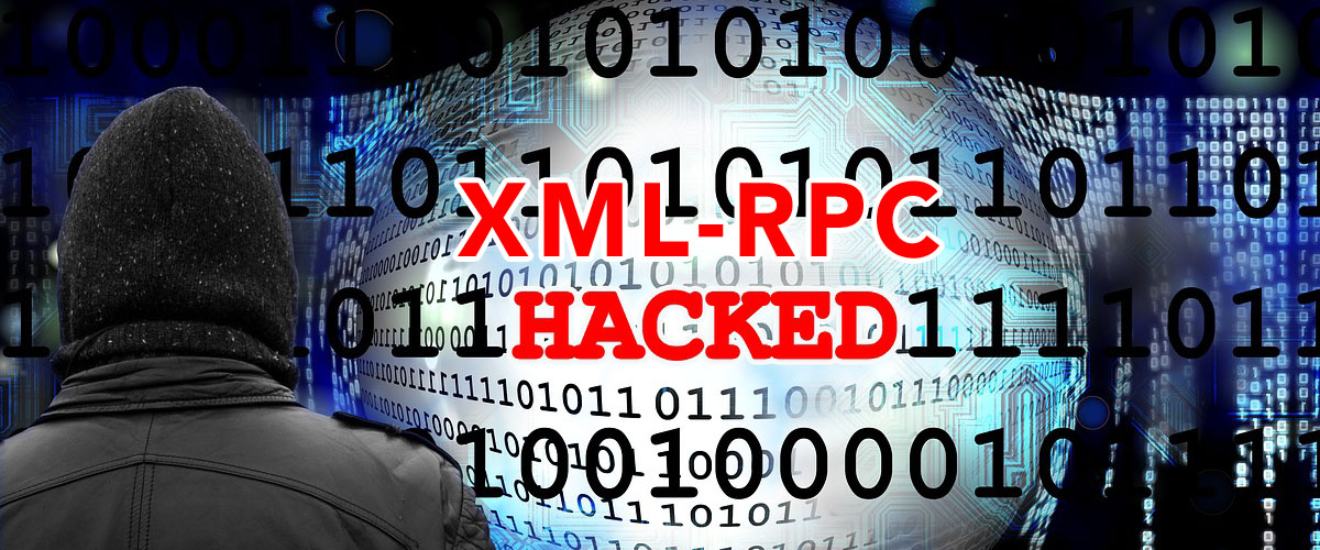 brute force attack WordPress, XMLRPC brute force, turning off XML-PRC